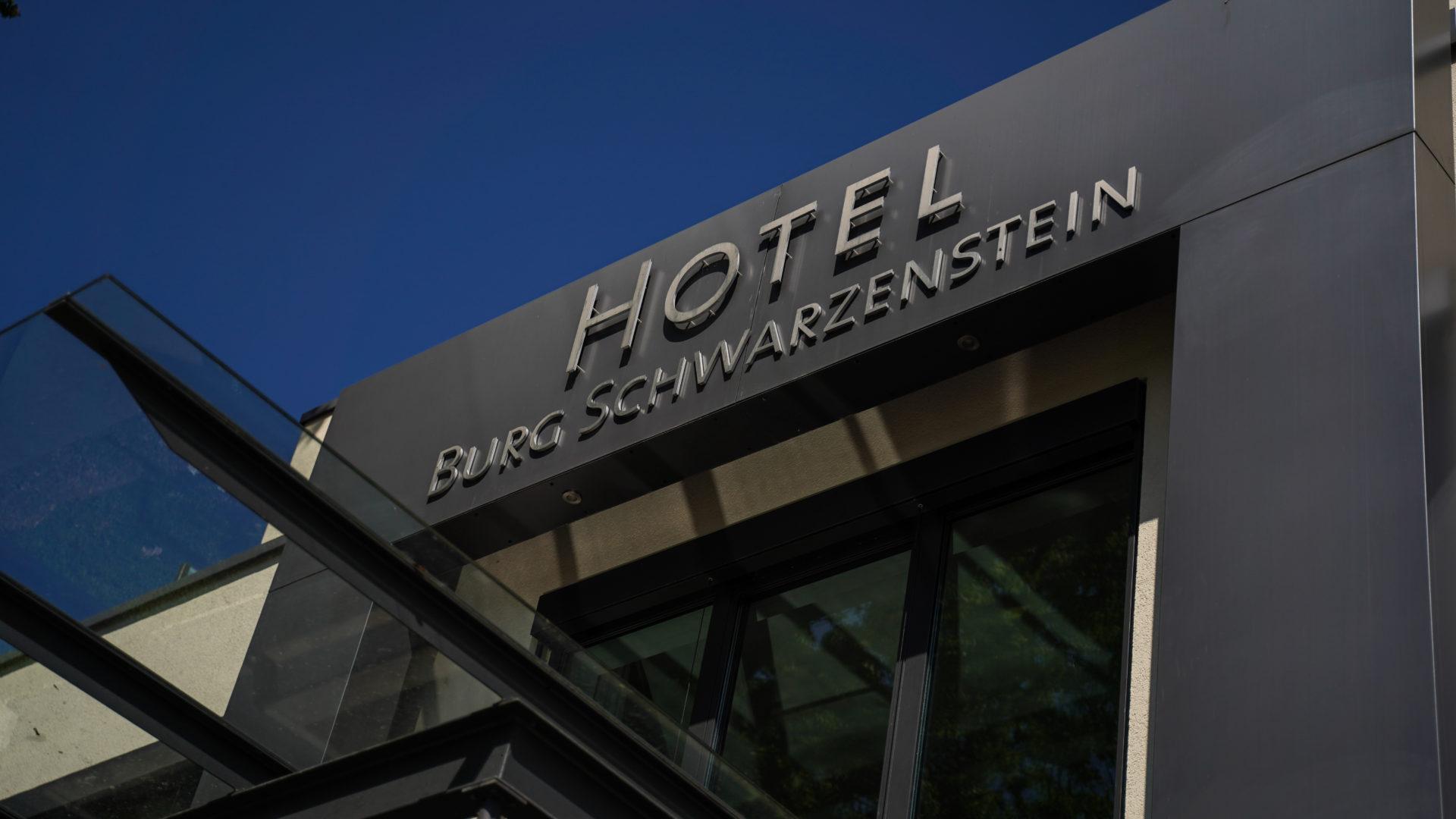 Hotel Burg Schwarzenstein
