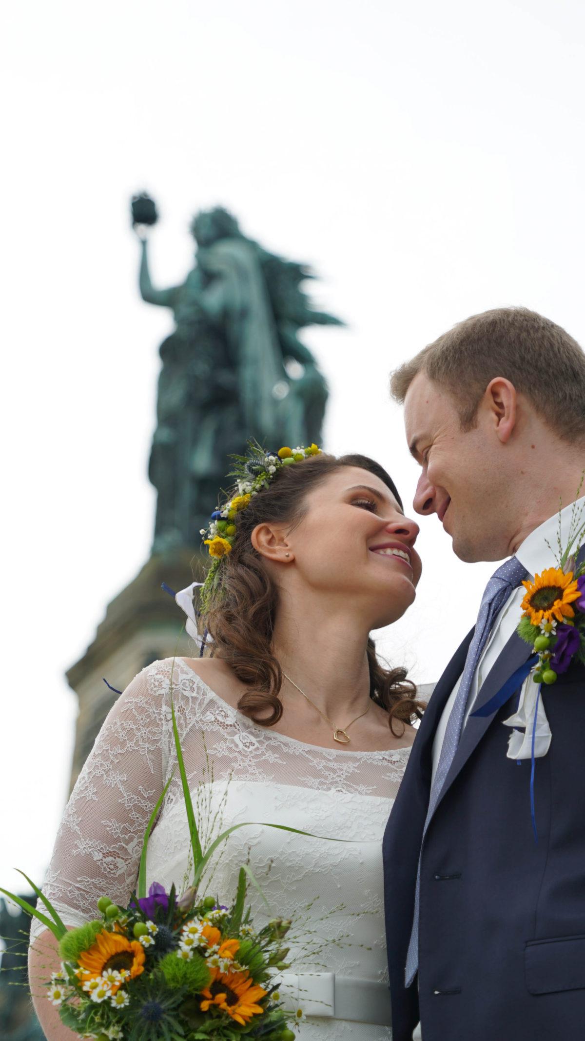 Hochzeit Rüdesheim