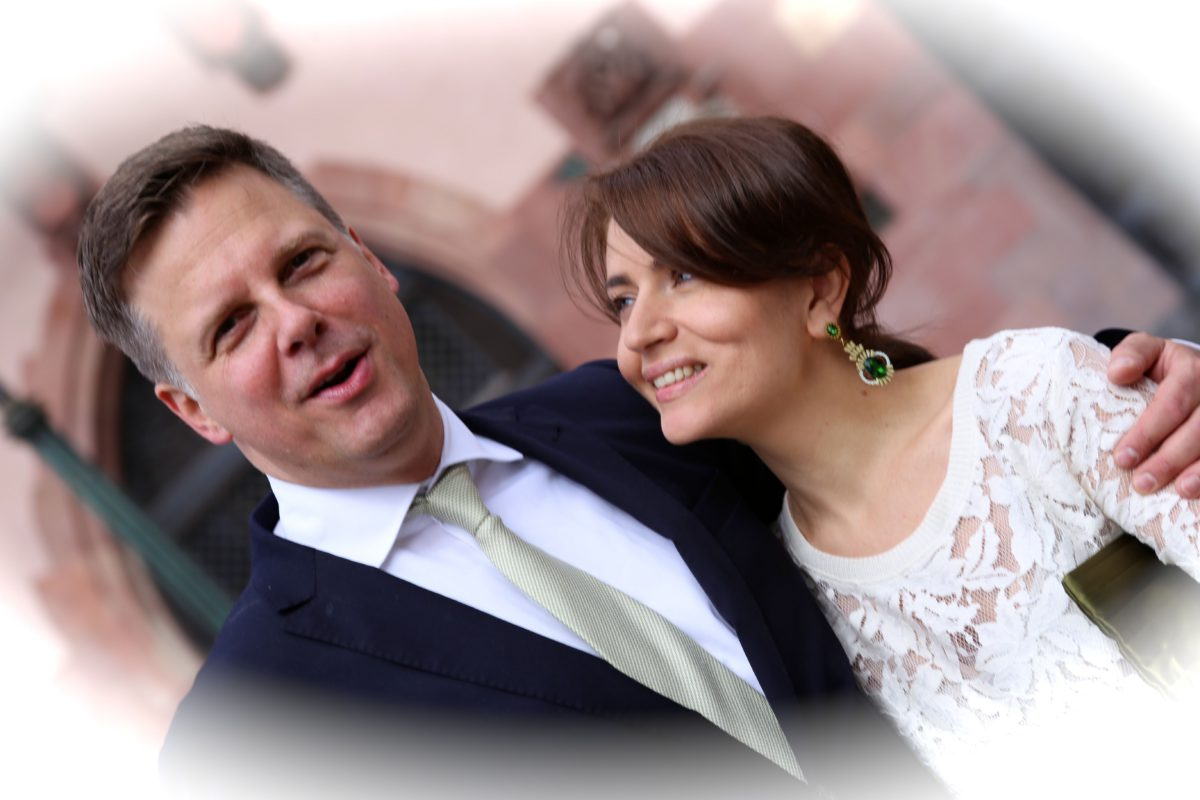 Hochzeit Frankfurt am Main