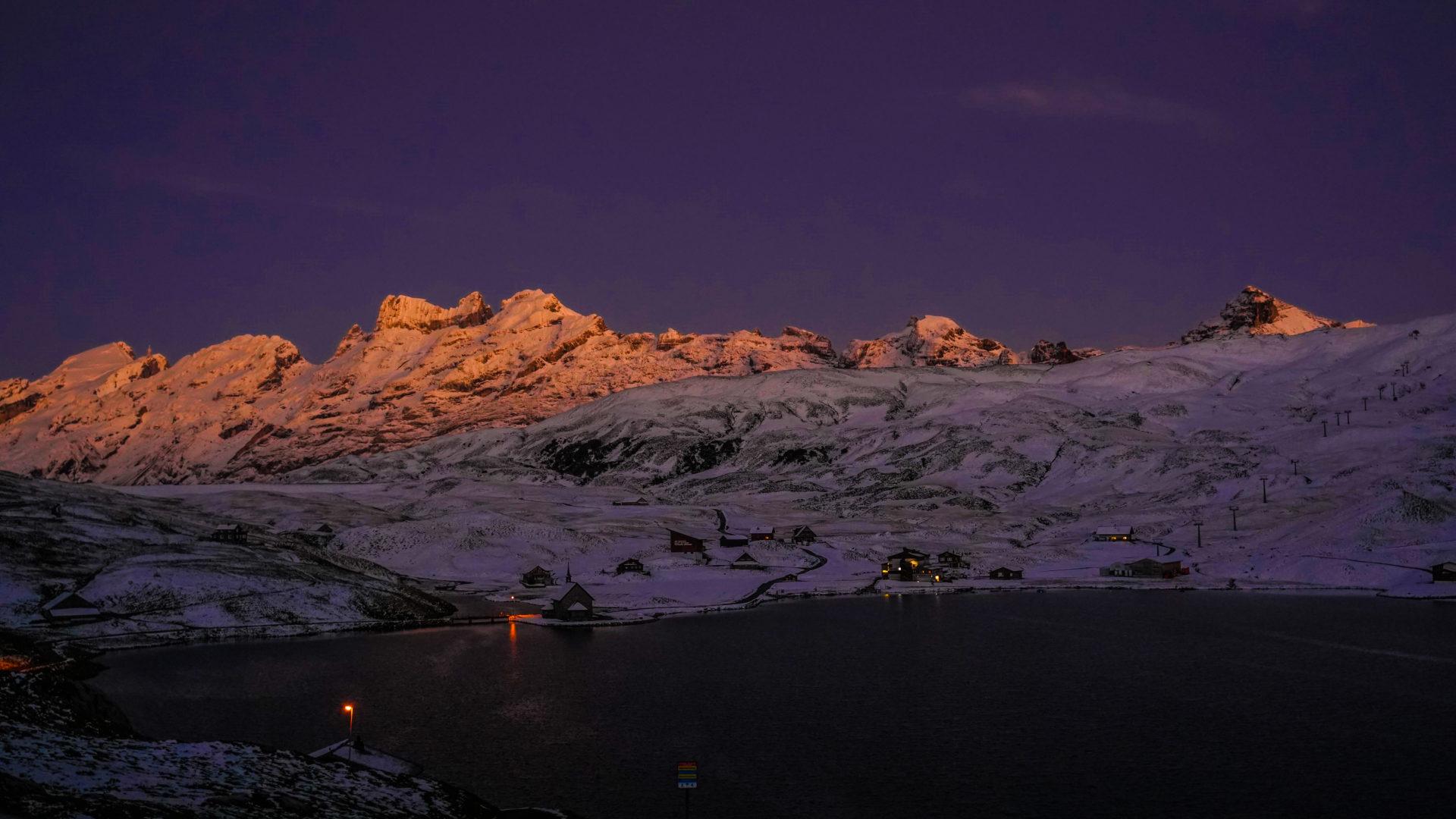 Fotoshooting Zentralschweiz